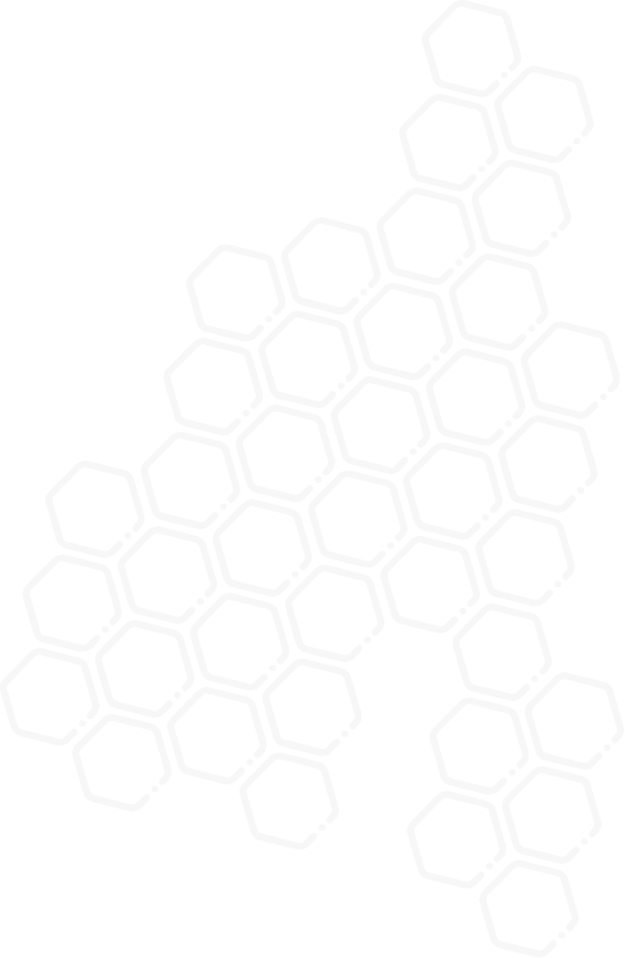 right hexagon image