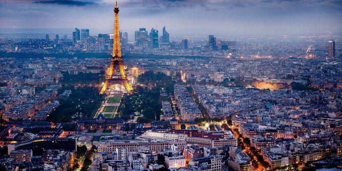 Ergro London to Paris Bike Ride – June 12th 2019