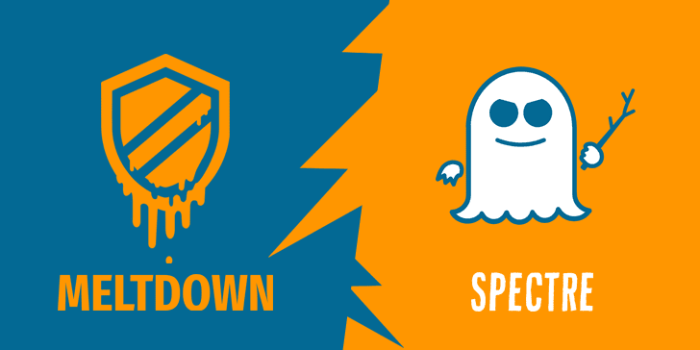 What are Meltdown/Spectre?