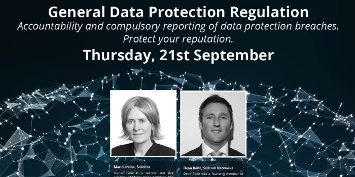GDPR – Understanding the implications